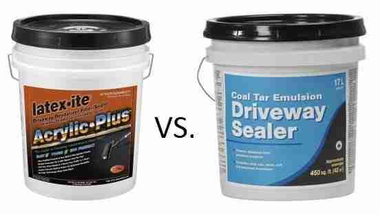 How To Seal Coat Your Asphalt Driveway Top Job Asphalt