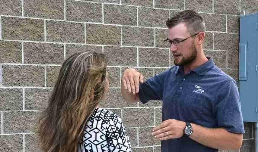 Asphalt contractors top job asphalt
