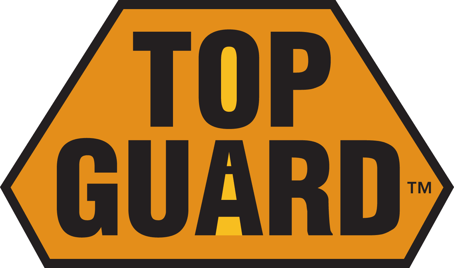 asphalt contractor top guard treatment