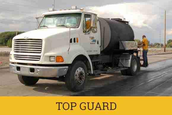 top guard asphalt maintenance
