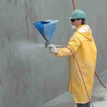 commercial concrete sealing