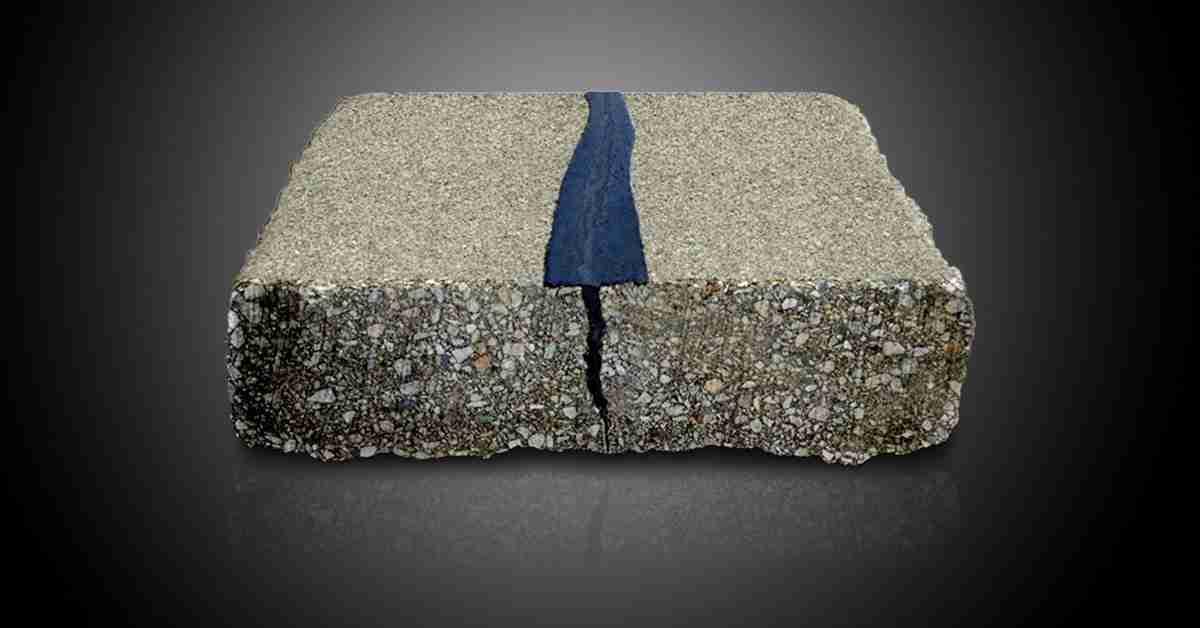 The Benefits Of Crack Sealing Asphalt Top Job Asphalt