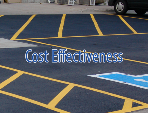 The Basics of Asphalt: Cost Effectiveness