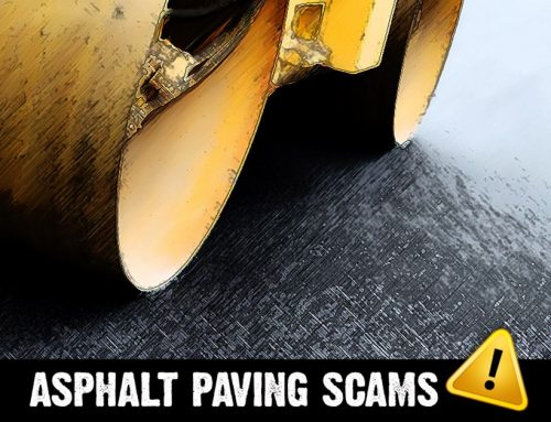 How You Can Protect Yourself From Asphalt Paving Scams