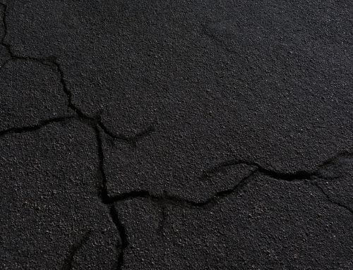 Why you Need Asphalt Maintenance