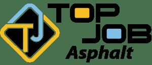 Top Job Asphalt Logo