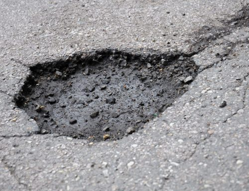 What you Need to Know About Pothole Repair